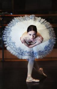 E.Pokrovskaya Ballett