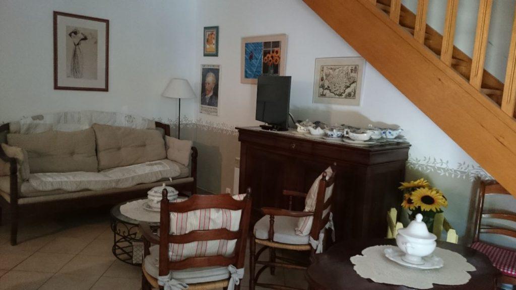 apartment provance